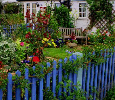 Bg-fence