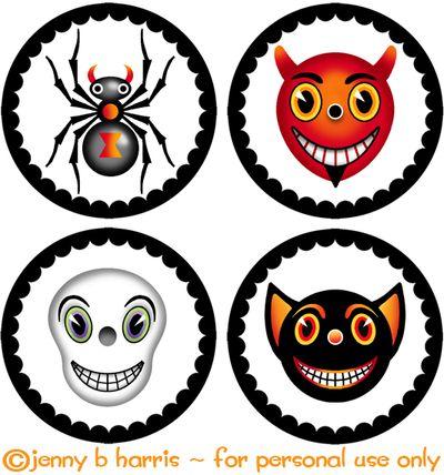 Spinner-spooks
