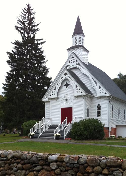 White church2