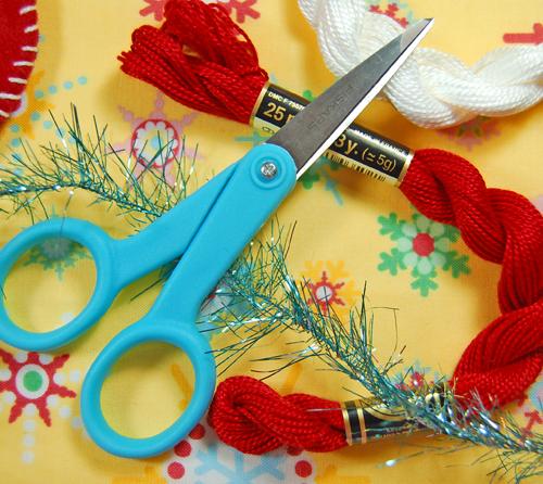 Scissor-closeup