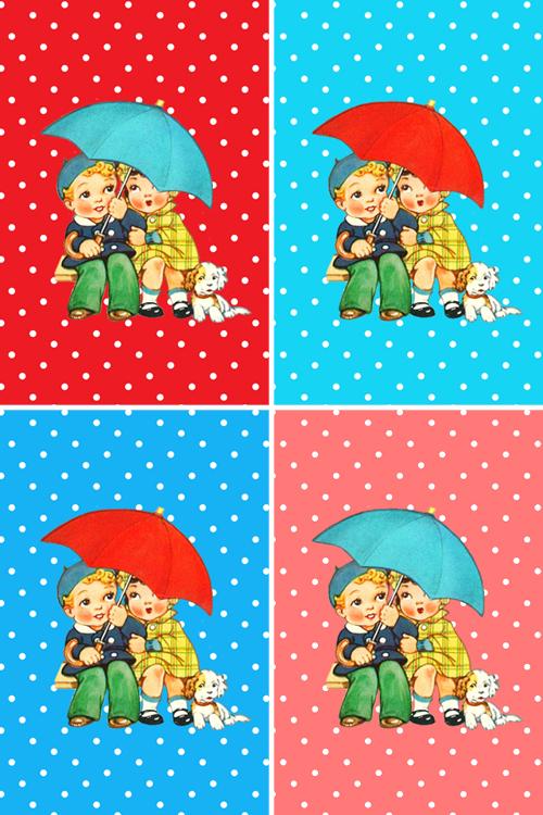 Umbrellawallpapers