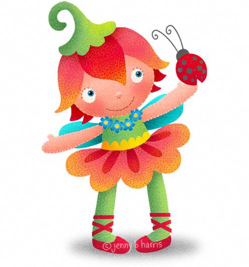 Zoe-fairy