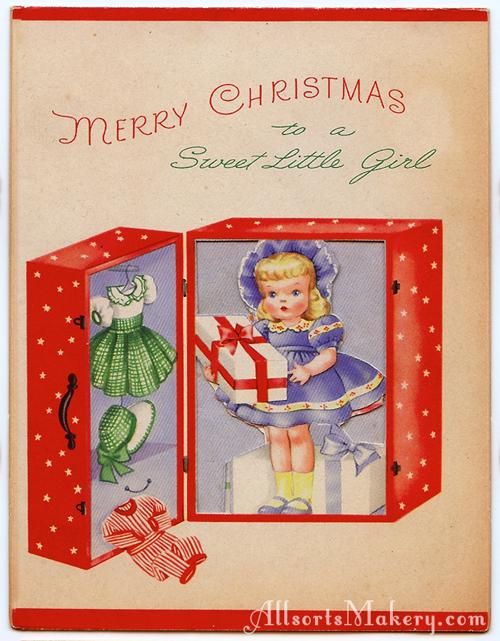 Vintage-doll-card