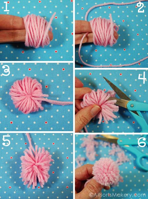 Freebie Friday ~ pattern for a Fluffy*Stuffy Bunny - allsorts
