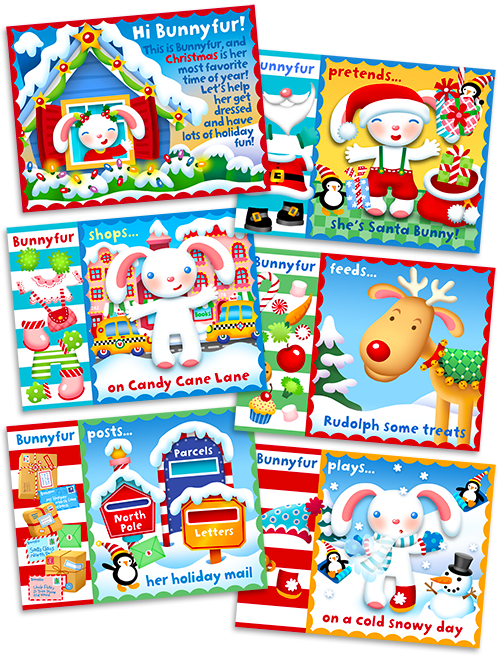 Christmas-pages