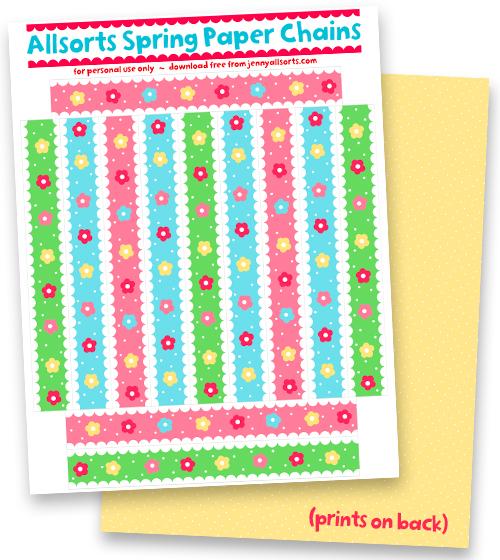 Spring-links