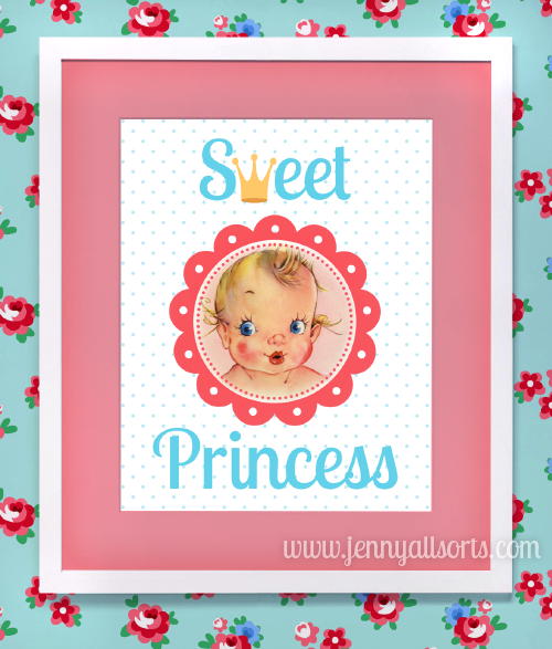 Sweet-princess