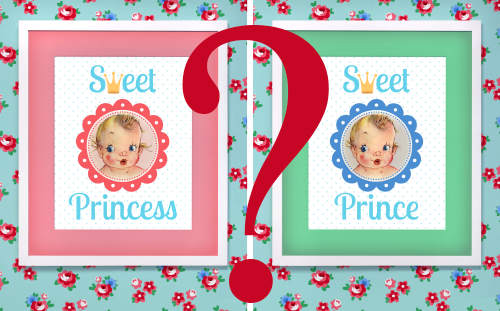 Prince-or-princess