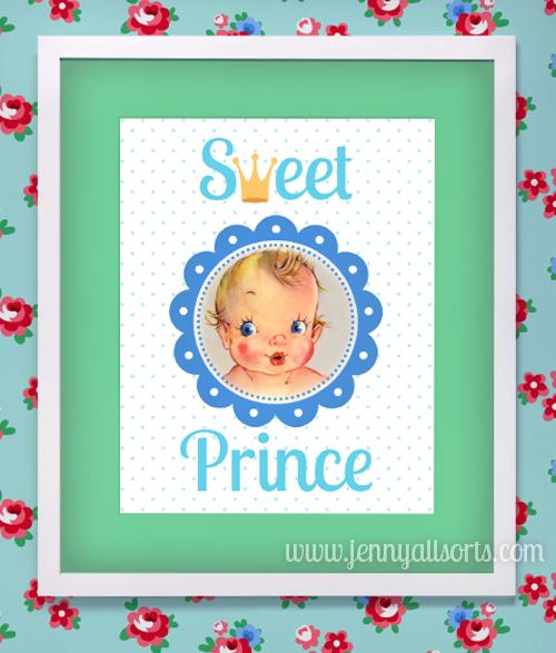 Sweet-prince