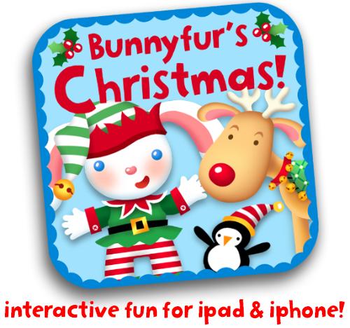 Bunnyfur-Christmas-app