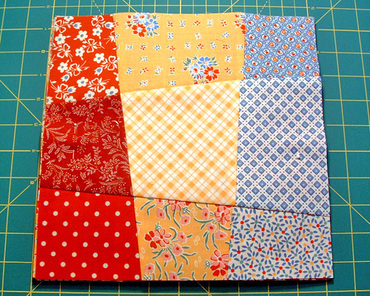 crazy mom quilts: a binding tutorial - blogspot.com