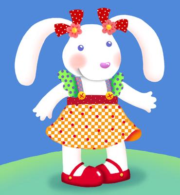 Bunnydressup
