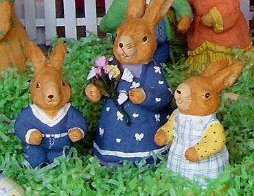 Bunnyfamily