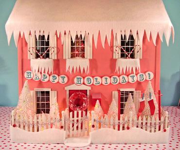 Christmasdollhouse
