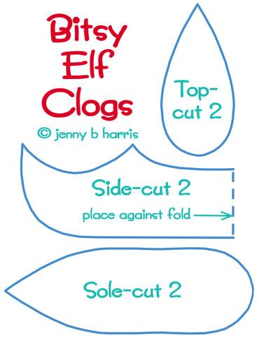 Clogpattern