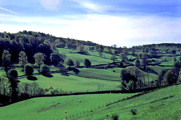 Troutbeckvalley